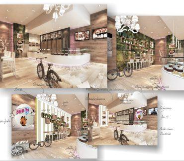 Проекты магазина 4