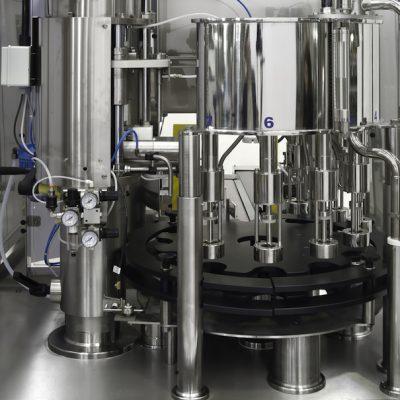 Итальянское оборудование для розлива пива