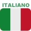 Кнопка для перехода на итальянскую страницу