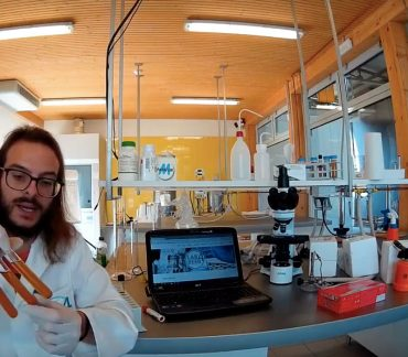 Как оснастить лабораторию на минипивоварне